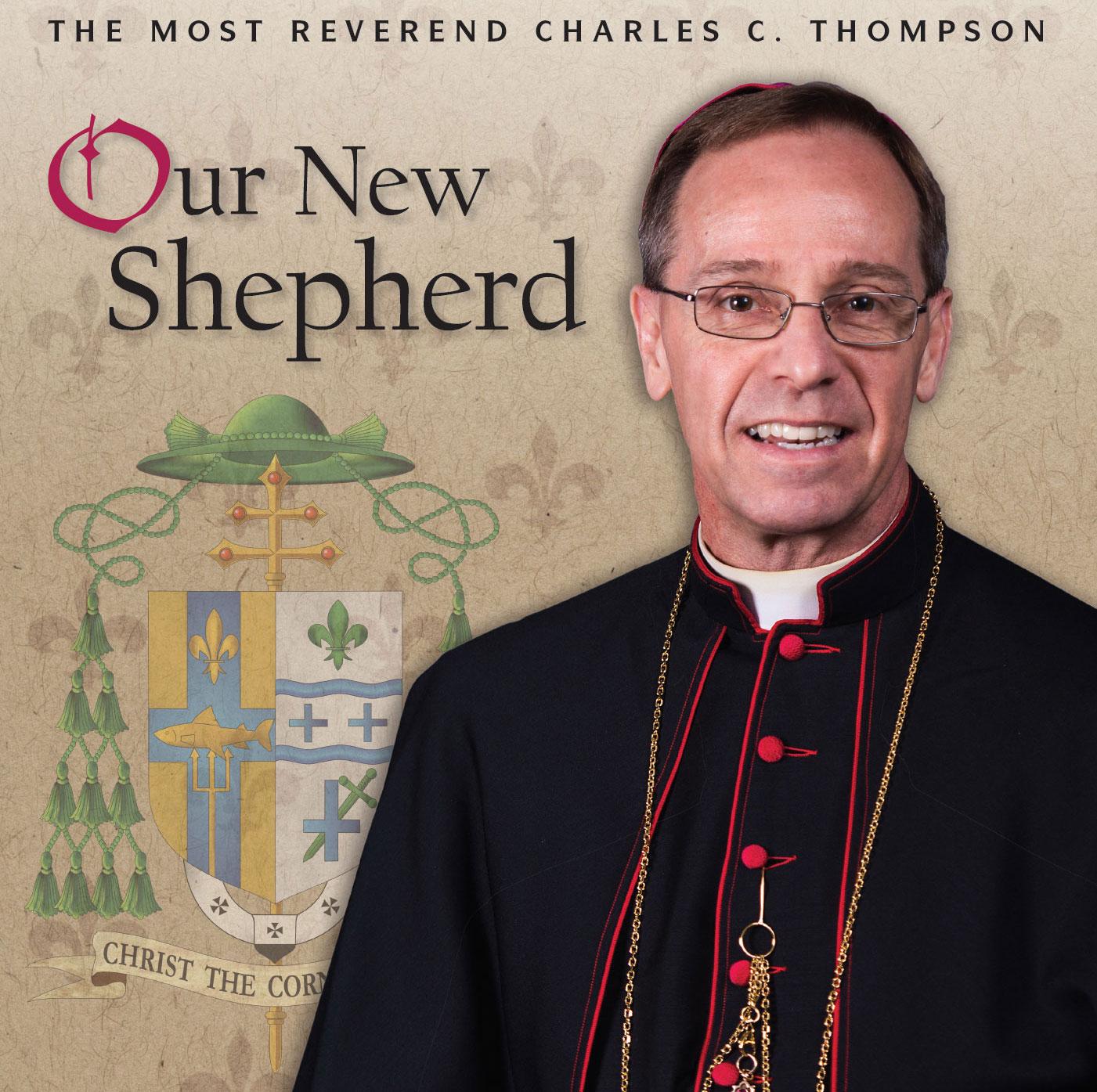 how to address a catholic bishop uk