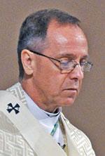 Most Reverend Charles C. Thompson