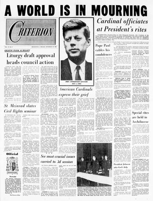 an introduction and a brief summary of jfk assassination an american tragedy Governor john connally and traces of the jfk assassination in the glo archives  an event which changed the course of american history, its effects rippling through domestic and international .
