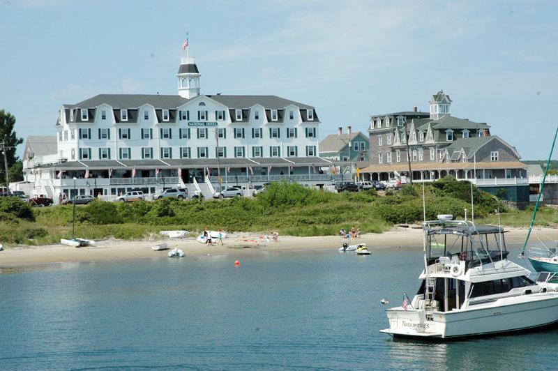 Long Island Block Islannd Ferry