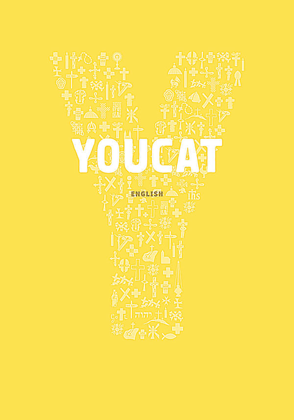 Sách YOUCAT - giáo lý cho người trẻ