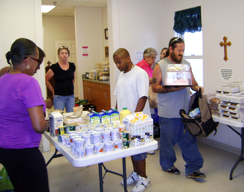 Soup Kitchen Terre Haute Indiana