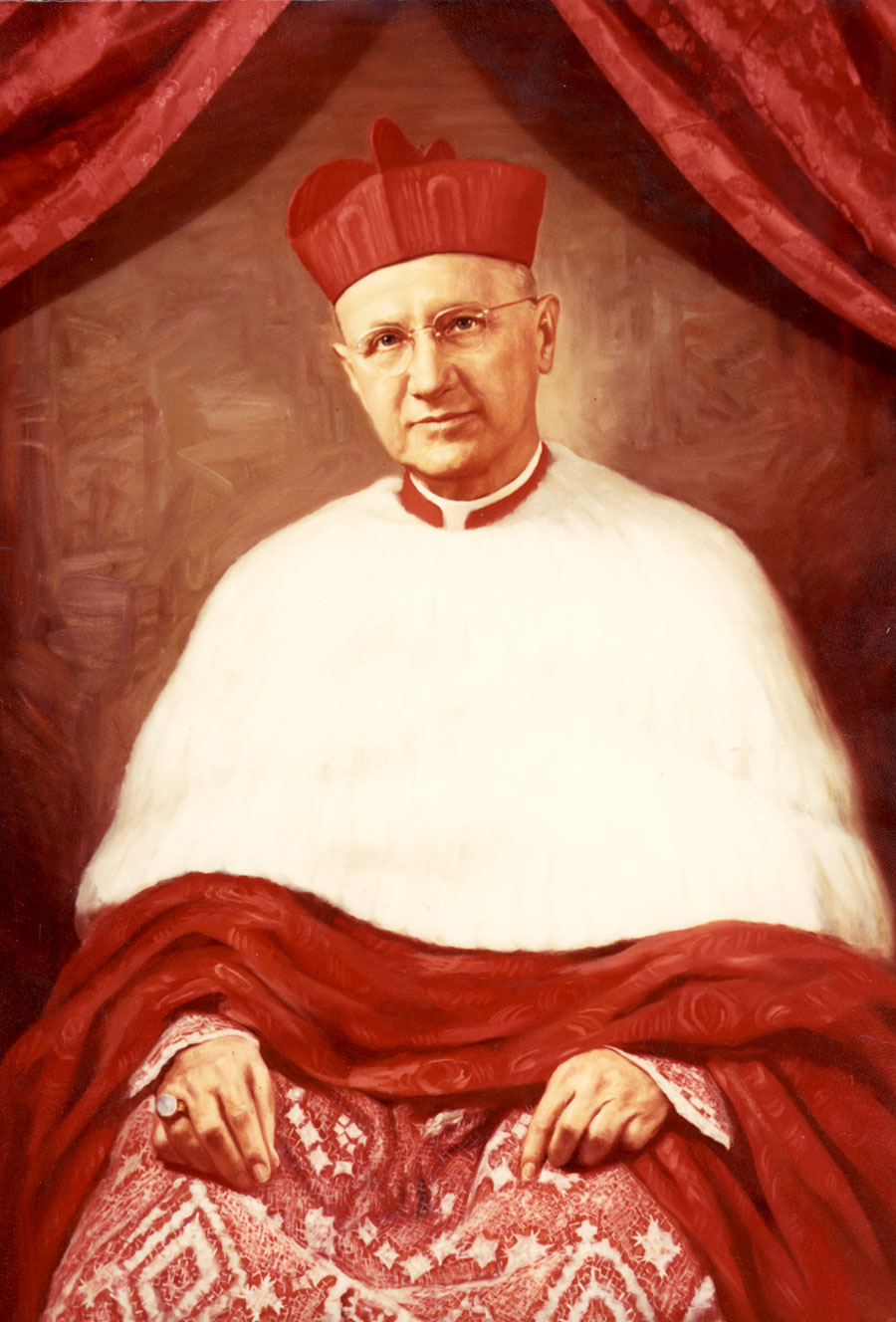 College Of Cardinals Rooted In The Ancient Church