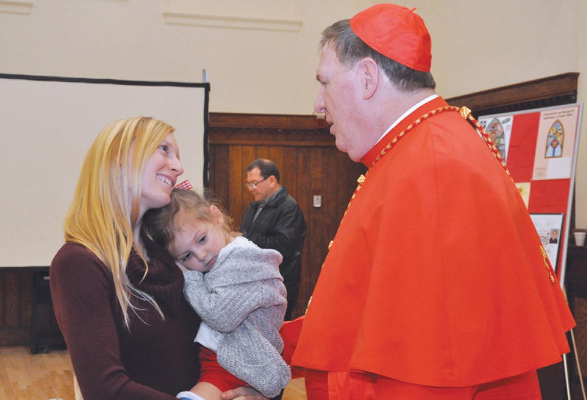 カトリックの未亡人グループ