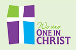 One in Christ logo