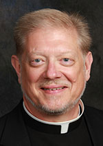 Fr. Rick Ginther