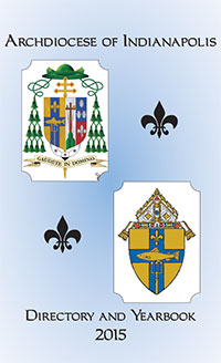 2015 Archdiocesan Directory