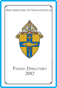 2016 Archdiocesan Directory