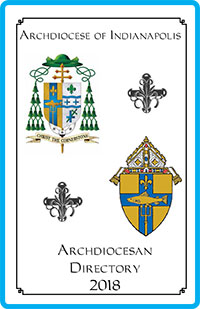 2018 Archdiocesan Directory