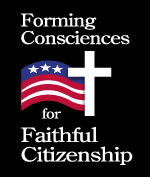 Faithful Citizenship logo