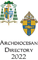 Access our Archdiocesan Directory
