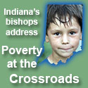 Poverty Letter of the Indiana Bishops