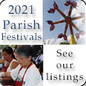 Parish Festivals 2015