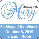 Morning with Mary 2019