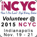 Volunteer for NCYC 2015