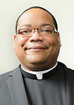 Priest and Staff Listings: Hunter, Rev  Douglas A